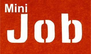 450 Euro Job Recht und Pflicht
