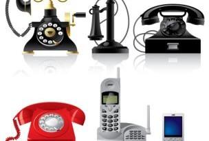 Die History vom Handy