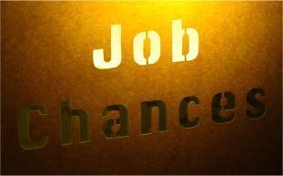 Finde den passenden Job