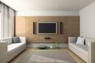 Tipps zum TV Wand selber bauen