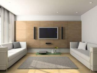tv wand selber bauen tipps im netz. Black Bedroom Furniture Sets. Home Design Ideas