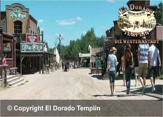 EL DORADO Templin