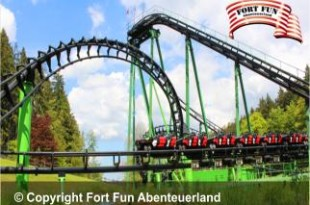 Freizeitpark Fort Fun