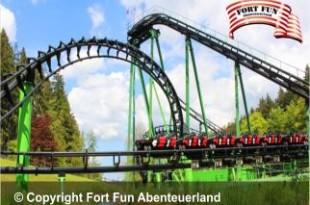 Freizeitpark Fort Fun