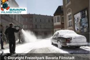 Bavaria Filmstadt - Das Filmerlebnis