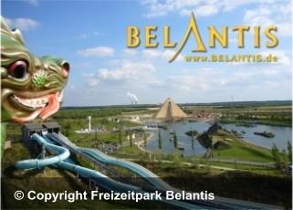 Freizeitpark Belantis