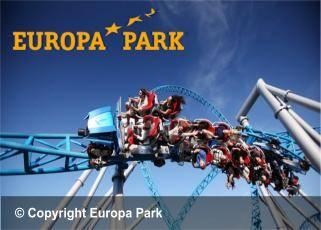 Europa Park - Freizeitpark