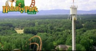 Freizeitpark Holiday Park