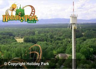 Freizeitpark Holiday Park