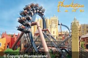Freizeitpark Phantasialand