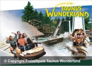 Freizeitpark Taunus Wunderland