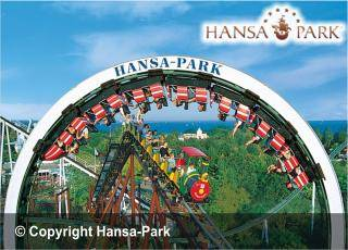 Hansa-Park - Freizeitpark