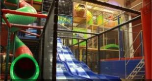 Indoorpark Halligalli Kinderwelt