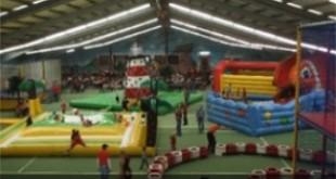 Indoorpark ZAPPEL Spielarena