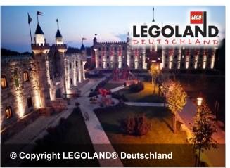 LEGOLAND Deutschland - Freizeitpark