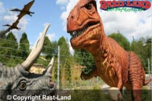 Rasti-Land - Freizeitpark