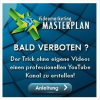 Videomarketing Masterplan im Test