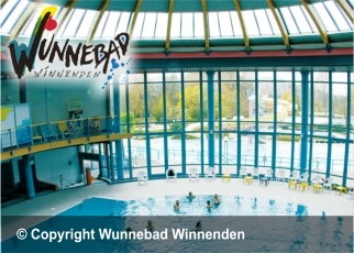 Wunnebad Winnenden
