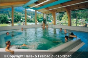 Zugspitzbad