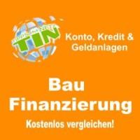 Baufinanzierung kostenlos vergleichen
